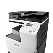 D202 - Color MFP SİNDOH